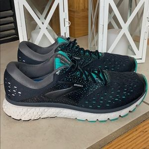 Brooks Glycerin 16 Running Shoes Sz 10.5 Medium(B)